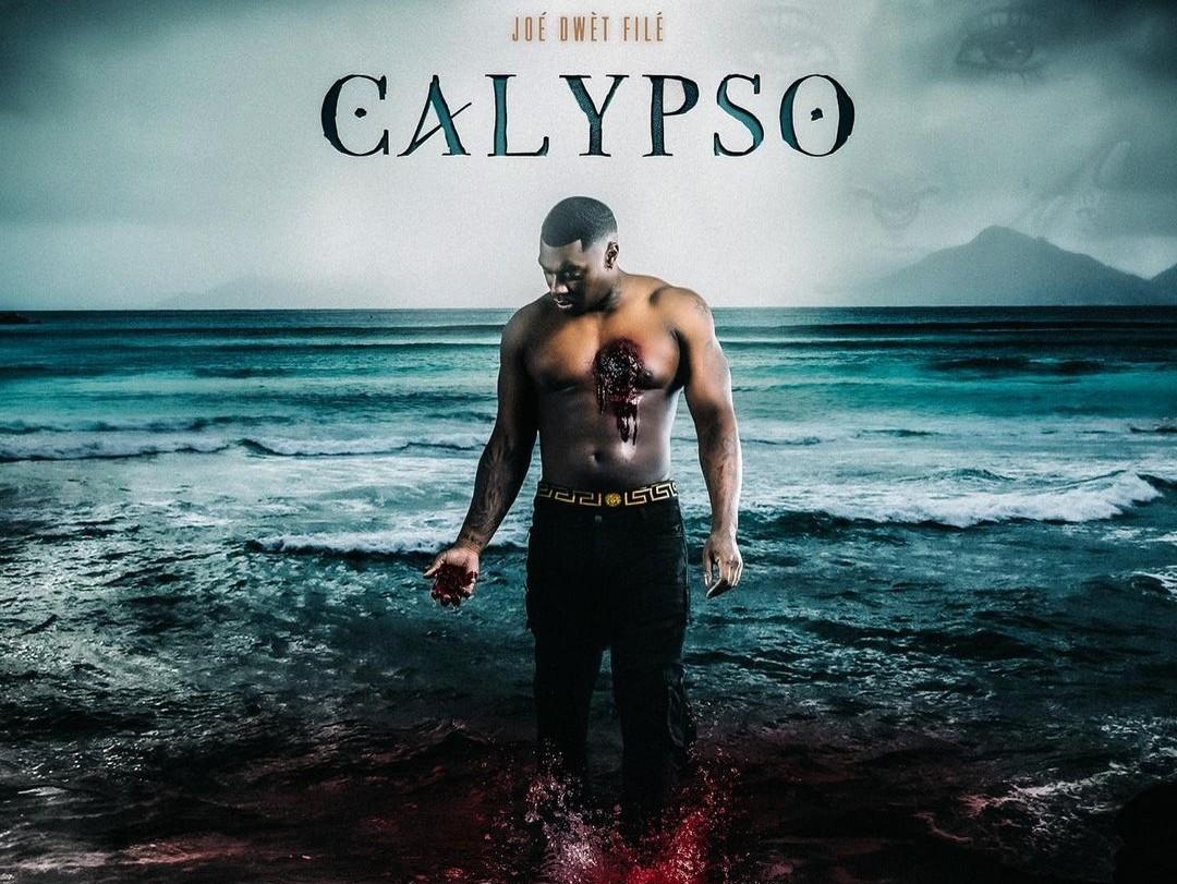 Découvrez la tracklist de lalbum  Calypso