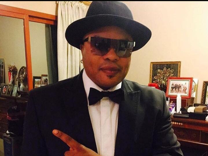 Papa chéri JB Mpiana en concert à Lubumbashi en juillet sauf changement