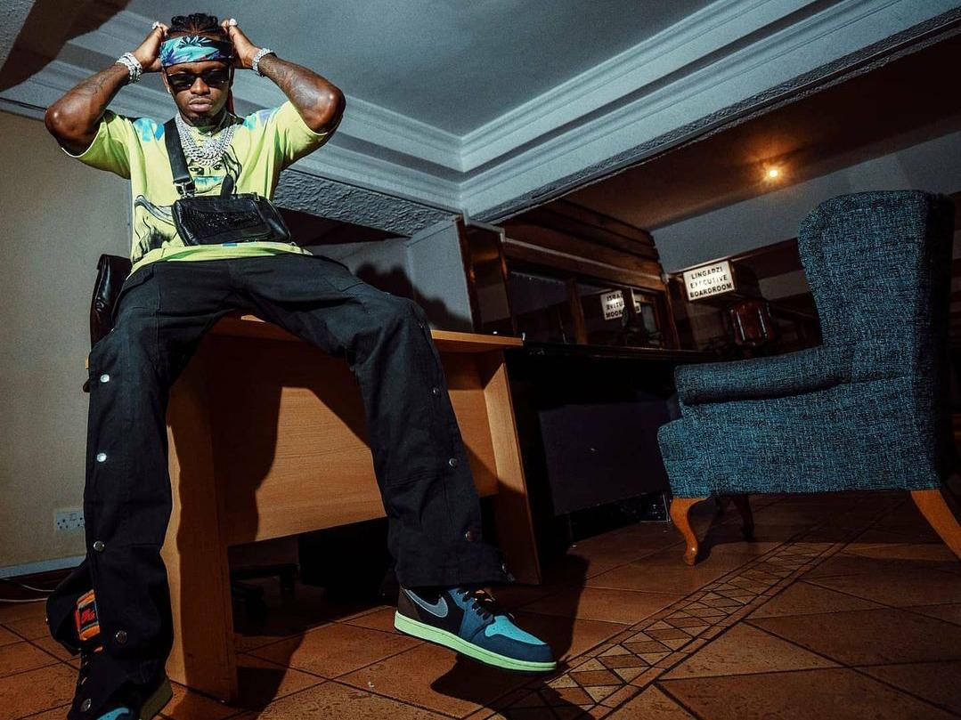 Diamond platnumz en concert à Lubumbashi : Deux dates sont prévues