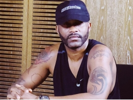 Fally Ipupa lance la tournée world tour 2019 Parti 1